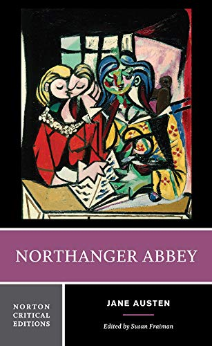 9780393978506: Northanger Abbey (NCE)