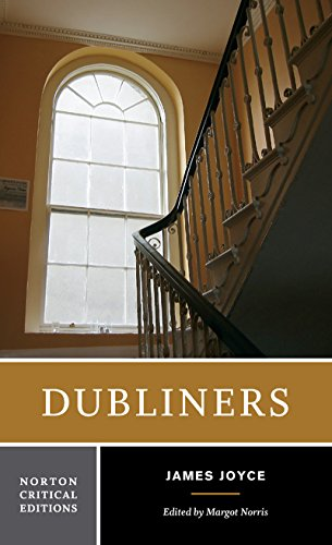 9780393978513: Dubliners (Norton Critical Editions)