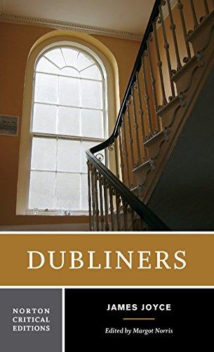 9780393978513: Dubliners (Norton Critical Editions)
