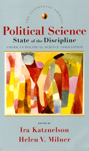 9780393978711: Political Science: State of the Discipline