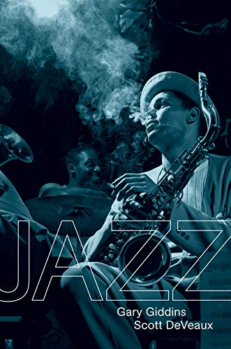 Jazz (Book Only, Student Edition): Giddins, Gary, DeVeaux,