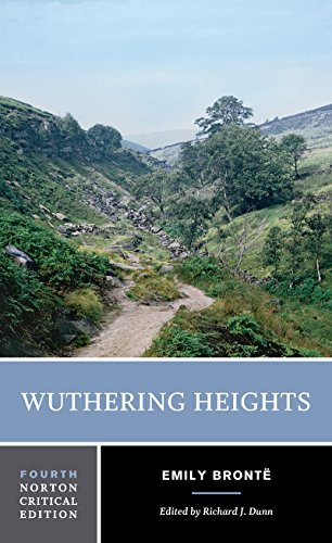 9780393978896: Wuthering Heights (Norton Critical Editions)