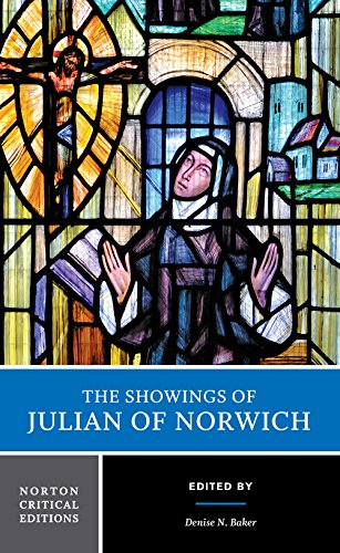 9780393979152: The Showings of Julian of Norwich (Norton Critical Editions)