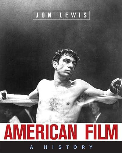 9780393979220: American Film: A History