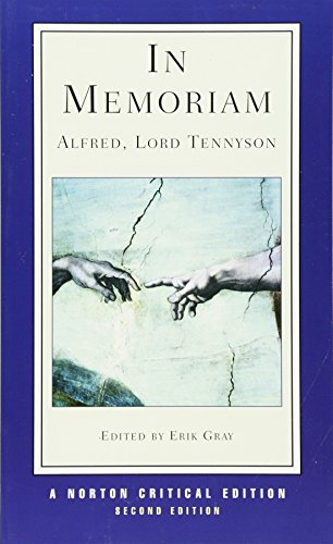 9780393979268: In Memoriam: Authoritative Text : Criticism