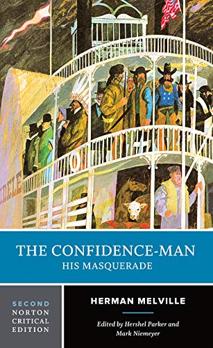 9780393979275: The Confidence-Man: His Masquerade (Norton Critical Editions)