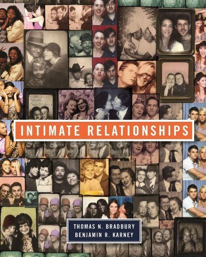 9780393979572: Intimate Relationships
