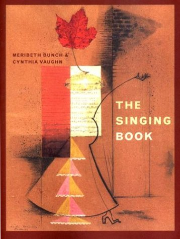 9780393979947: The Singing Book