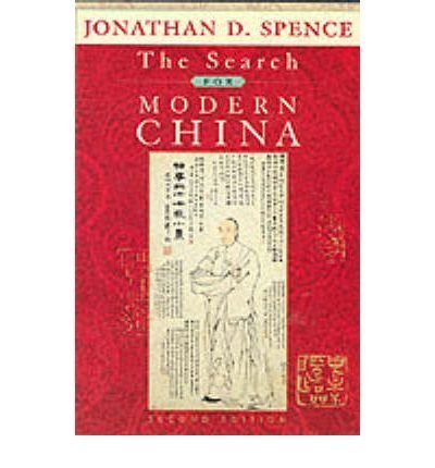9780393983630: Search for Modern China