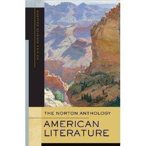 9780393985719: Norton Anthology of American Literature: Short Version