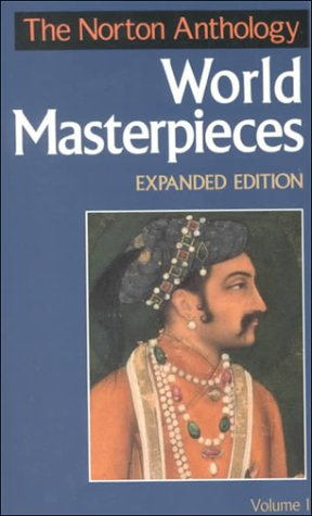 9780393988352: The Norton Anthology of World Masterpieces: Expanded Edition