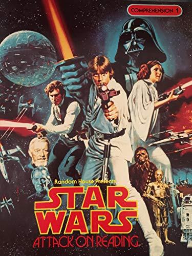 9780394056463: Study Skills (Randon House Presents Star Wars: Attack on Reading)