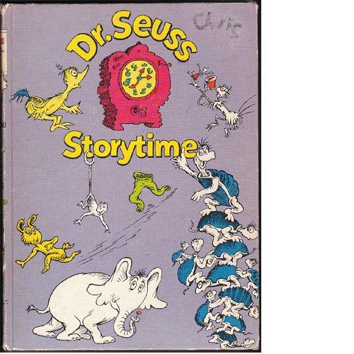 9780394153292: Dr. Seuss Storytime