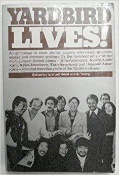 YARDBIRD LIVES: Reed, Ishmael and Young, al