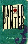Complete Works, Three: The Homecoming, The Tea: Pinter, Harold