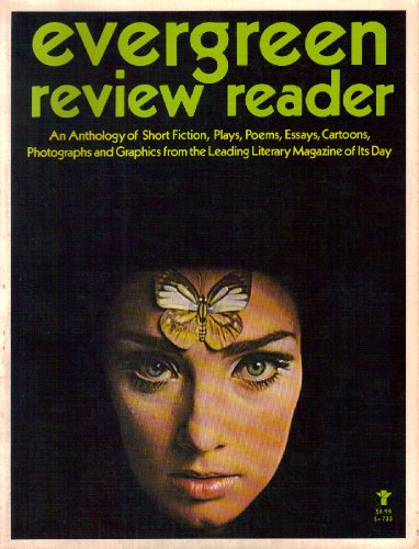 Evergreen Review Reader. [1957-1961].