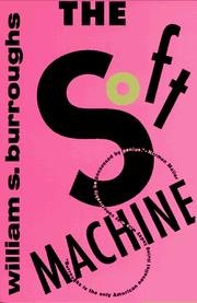 9780394171159: The Soft Machine