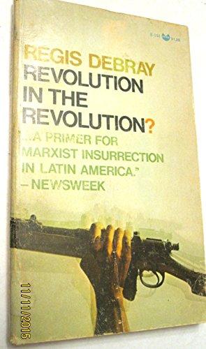 9780394171210: Revolution in the Revolution