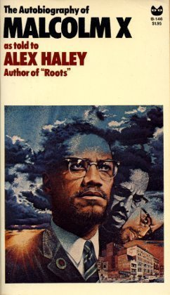 9780394171227: The Autobiography of Malcolm X