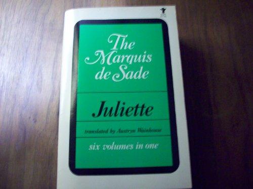 9780394171319: Juliette
