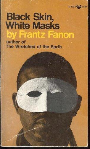 9780394171326: Black Skin, White Masks (Mass Market Paperback