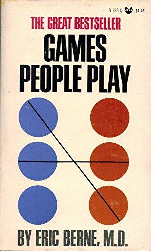 9780394171340: Games People Play