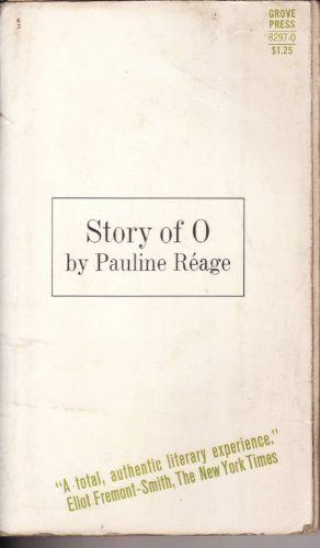9780394171432: The Story of O