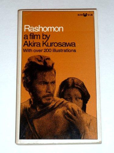 9780394171463: Title: Rashomon