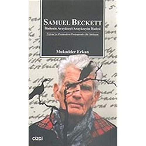 Samuel Beckett: Coe, Richard N.