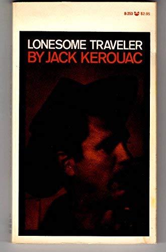 9780394171715: Lonesome Traveler
