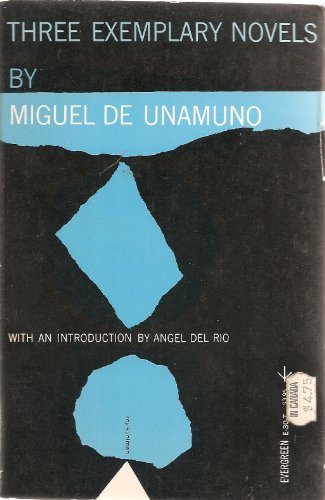 9780394172033: Title: Three Exemplary Novels