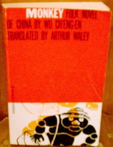 9780394172118: Monkey (An Evergreen Book, E-112)