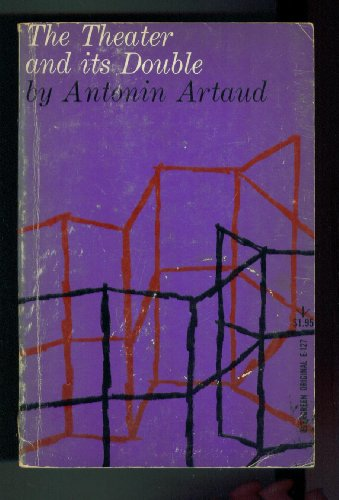 The Theater and its Double: Antonin Artaud