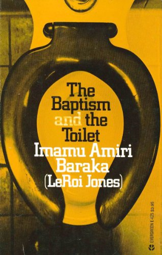 9780394172538: The Baptism and the Toilet