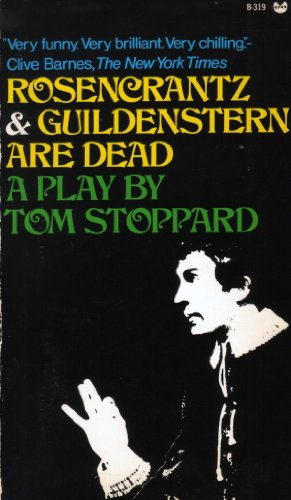 9780394172606: Rosencrantz and Guildenstern Are Dead