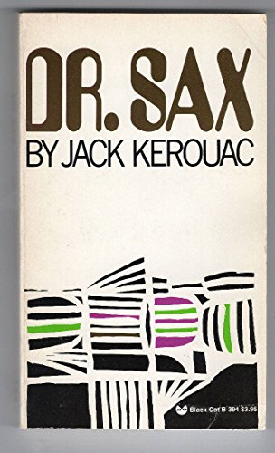 9780394172781: Doctor Sax