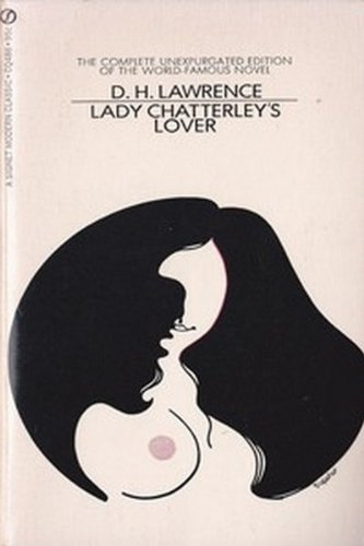 9780394172934: Lady Chatterly's Lover (B-9)