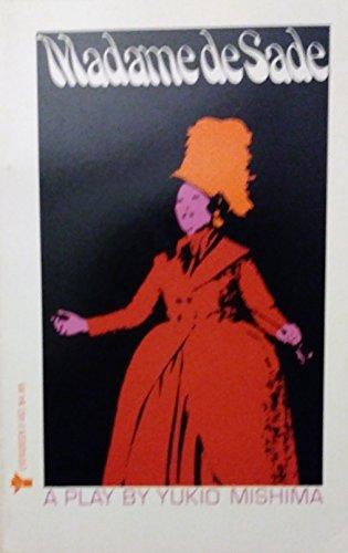 9780394173047: Madame De Sade