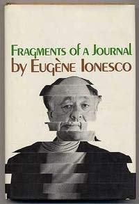 9780394173153: Fragments of a Journal.