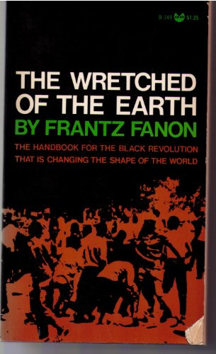 9780394173276: The Wretched of the Earth