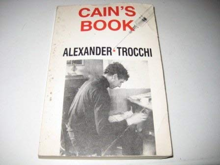 9780394174037: Cain's Book