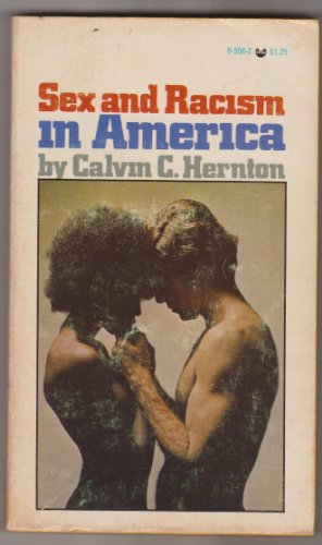9780394174099: Sex and racism in America (A Black cat book)