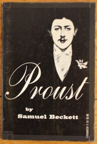 9780394174143: Proust