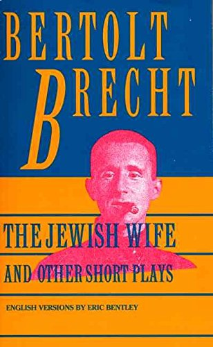 9780394174242: Baal, A Man's a Man, and the Elephant Calf: Early Plays