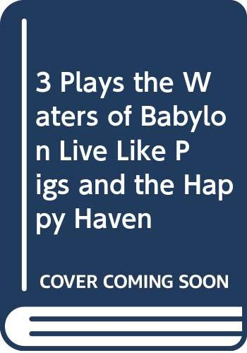 3 Plays the Waters of Babylon Live: Arden, John
