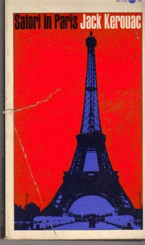 Satori in Paris: Kerouac, Jack