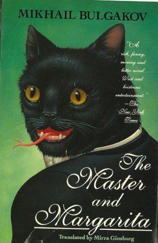 9780394174396: Master and Margarita