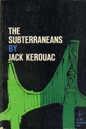 9780394174617: The Subterraneans