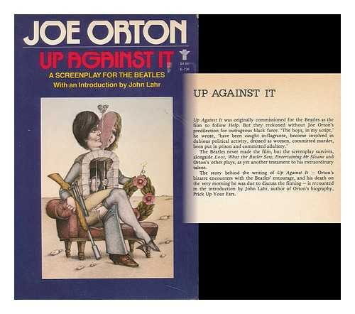 9780394174754: Up against it: A screenplay for the Beatles (An Evergreen book ; E-736)