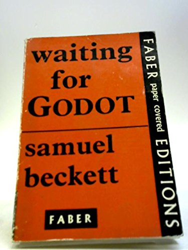 Seven Plays of the Modern Theatre: Waiting for Godot, The Quare Fellow, A Taste of Honey, The Connection, The Balcony, Rhinoceros, The Birthday Party (0394174771) by Grove Press [1962]Pn6 New York; Samuel Beckett; Brendan Behan; Shelagh Delaney; Jack Gelber; Jean Genet; Eugene Ionesco; Harold Pinter